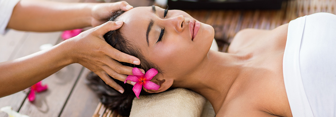 Massage and Spa in UAE